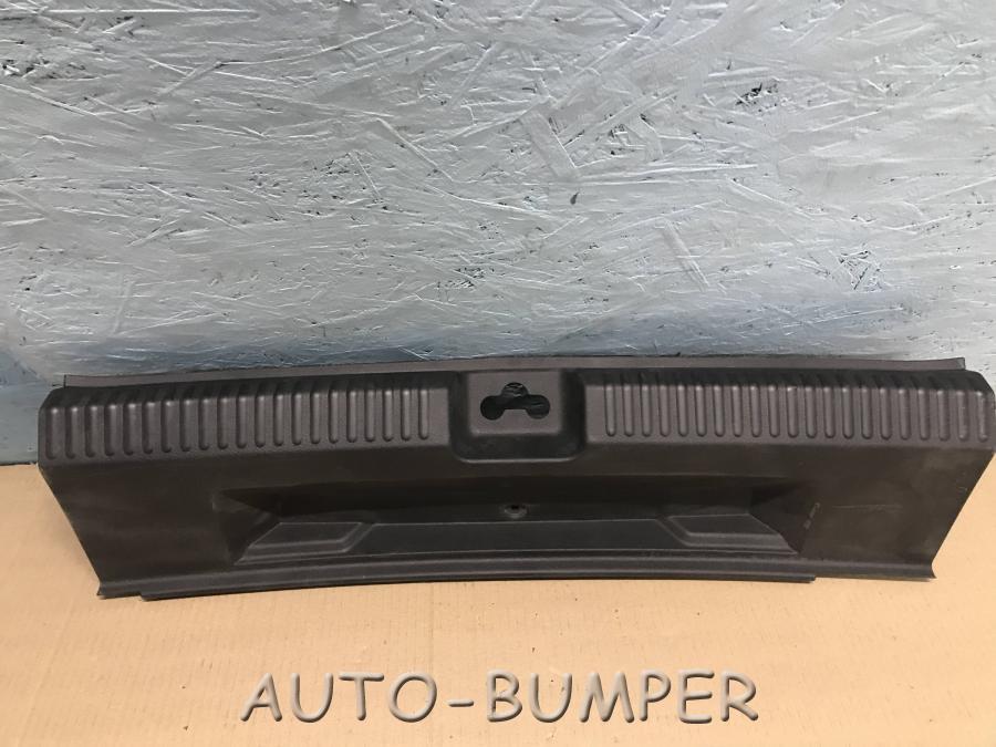 Накладка замка багажника 6RU863459A 6RU863459A82V