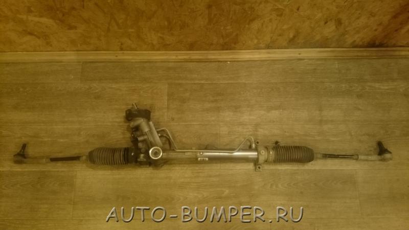 Skoda Fabia 2007- Рейка рулевая 6Q0423874 6Q1423051CM 6R0423156A