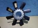 Iveco Daily 1999- Крыльчатка вентилятора охлаждения  93811590