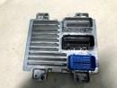 Opel Mokka Блок управления двигателем 12655499