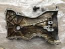 Передняя крышка двигателя  Lf9410500a