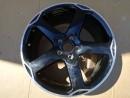 Диск колёсный 1K0071498AX1