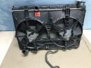 Диффузор в сборе с радиатором  21481CA000