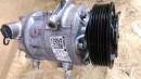 Skoda Rapid 2013- Компрессор кондиционера  6R0820803E