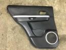 Suzuki Grand Vitara 2008- Обшивка двери задней левой 8374278K0 8374365J