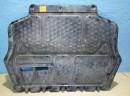 Skoda Octavia 2004-2013 Защита ДВС (пластик) 1K0 825 237 L 1K0825237L