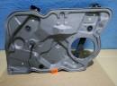 Skoda Стеклоподъемник задний правый механический