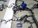 Subaru Tribeca B9 2006- Жгут проводов с блоком реле 86111AG010 066500-5760 0665005760